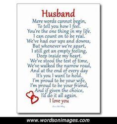 Romantic Handmade Birthday Cards For Husband