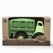 Cousin Letha has a Green Toys seaplane- super cool! -SH -- Green Toys - Recycling Truck