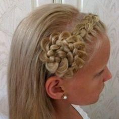 fun braid