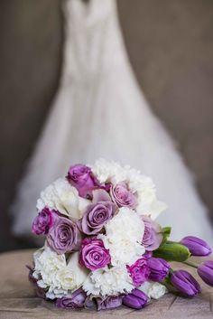 Bridesmaids flowers!!! Photo By Trompie Van der Berg Photography