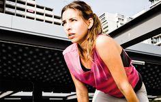 5-Minute Workout - AMRAP