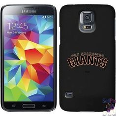 $26.00: San Francisco Giants Samsung Galaxy S5 Thinshield Case (Team Name Design)