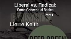 Deep Green Resistance – Liberal vs Radical Part 1 of 3