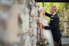 Rustic Bohemian Wedding, Our Wedding, Wedding Dresses, Summer, Fashion, Bride Dresses, Moda, Bridal Gowns, Summer Time