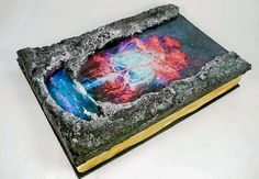 Your place to buy and sell all things handmade Wicca, Pagan, Book Of Shadows, Journal Notebook, Altered Books, Witchcraft, Spelling, Mixed Media, Great Gifts