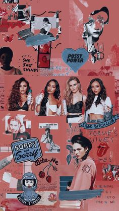 Meninas Do Little Mix, Little Mix Glory Days, Litte Mix, Mixed Girls, Jesy Nelson, Perrie Edwards, Girl Bands, Design Case, Favorite Person