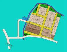 Dalam artikel ini, kami memberikan contoh-contoh tipikal unit yang umum dipakai oleh pengembang perumaha, kami tidak hanya mengambarkan si... Map, Location Map, Maps