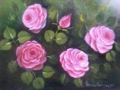 rosas magentas - ost