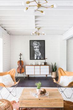 Jeremy Larson's Studio