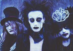 The Candy Spooky Theater #japan #japanese #gothic #music