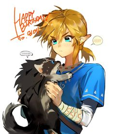 Tomorrow. Tomorrow it's time for breath of the wild!!!!!!!