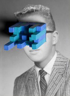 Graphic Porn #screameditions #screamwithus #art #modernart #contemporaryart #art #coolart