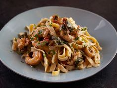 Get Mixed Seafood Pasta Recipe from Food NetworkYou can find Seafood dishes and more on our website.Get Mixed Seafood Pasta Recipe from Food Network Pastas Recipes, Seafood Pasta Recipes, Seafood Dishes, Pasta Dishes, Fish Recipes, Cooking Recipes, Recipies, Pasta Food, Mixed Seafood Recipe