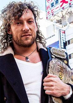Best Wrestlers, Japan Pro Wrestling, Ring Of Honor, Kenny Omega, Wwe Champions, Nerd Love, Aj Styles, Becky Lynch, Professional Wrestling