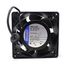 1PC Royal Fan TYP TLHS459CV1-44-B37-AR 440V 20//18W high voltage fan