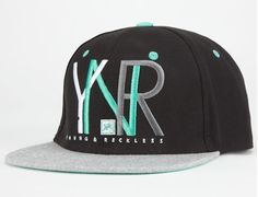 Runscape Snapback Cap by YOUNG   RECKLESS Twenty One Pilots Hat d5ea543fa933