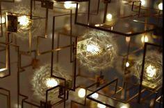 Dandelion Lights/ 蒲公英燈飾