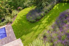 Stepping Stones, Landscape Design, Sidewalk, Outdoor Decor, Architekti, Home Decor, Google, Gardens, Public Garden