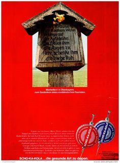 Original-Werbung/ Anzeige 1969 - SCHO-KA-KOLA - ca. 180 x 240 mm