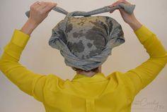 Cachos lindos? Experimente fazer o hair plopping! por Sophia Abrahao - Eu na moda