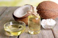 Όσα δεν ξέρουμε για το Λάδι Καρύδας Home Remedies For Wrinkles, Home Remedies For Skin, Natural Home Remedies, Healthy Nails, Healthy Skin, Healthy Foods, Coconut Oil For Cats, Coconut Oil Uses For Skin, How To Help Sunburn