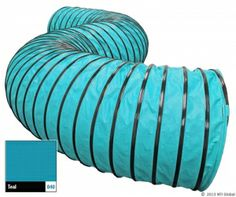 Agility Standard Tunnel, free shipping, high quality heat sealed tunnels, low prices!