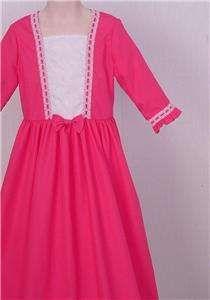 Pioneer Dress for girls  Little House Ideas  Pinterest  Girls ...