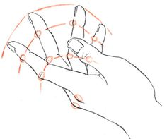 An Illustrator's Life For Me!: Step-by-Step: How to Draw Hands