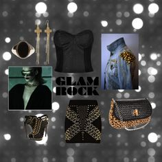 Polyvore Rock of Ages Contest Rock Of Ages, Polyvore, Cute, Movies, Closet, Bags, Handbags, Armoire, Films