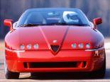 Alfa Romeo 164 Protéo '1991