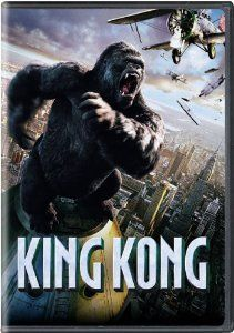 Amazon.com: King Kong (Widescreen Edition): Naomi Watts, Jack Black, Adrien Brody, Jamie Bell, Andy Serkis, Thomas Kretschmann, Colin Hanks,...