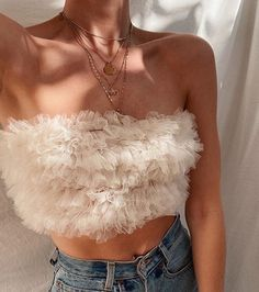 Mode Instagram, Slay Girl, Summer Outfits, Cute Outfits, Modelos Fashion, Beaded Jacket, Bustier, Fashion Outfits, Womens Fashion