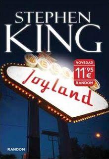 La nueva novela de Stephen King entre los próximos lanzamientos de RANDOM