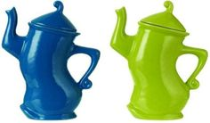 Ganz recalls Dancing Teapots due to burn hazard.