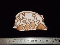 Мастерская Балина - штампы для набойки из Самары