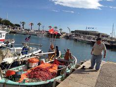 Cassis, port