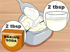 Imagen titulada Get Rid of Large Pores and Blemishes Step 3