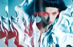 Polscy projektanci w Rzymie - Fashionweare.com Halina Mrożek