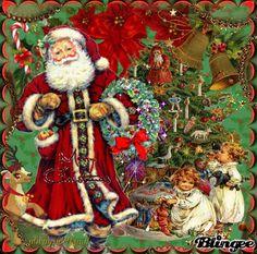 Merry Christmas Vintage/    http://bln.gs/b/28b6md