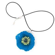 Etsy Jewelry, Handmade Jewelry, Handmade Gifts, Dainty Jewelry, Statement Jewelry, Fashion Jewelry, Women Jewelry, Blue Poppy, Body Adornment