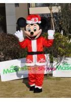 クリスマスミッキー ミッキー着ぐるみ きぐるみ 大人用 マスコットhttp://www.mascotshows.jp/product/Christmas-micky.html