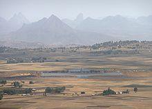 AXU - Axum Airport - Ethiopia
