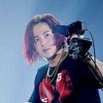 『ハロパ・幕張オーラス!』(ツイレポ) |tanのグンソク日記 Jang Keun Suk, Really Love You, Love Her, You're Beautiful, K Idols, Pretty Face, Halloween Party, Korea, Prince
