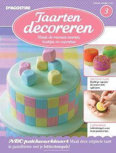 Deagostini Cake Decorating Kit : 1000+ images about Magazine covers on Pinterest Handbag ...