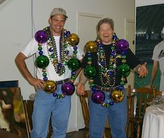 are big beads like big trucks?