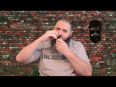 Review of the Balbo Beard Co #10 Beard Oil #beard #beards #bearded #beardoil #beardcare #productreview #beardoilreview #beardcarereview