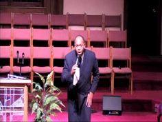 Dr Gerald Jeffers Prayer 2 Of 4