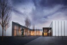 thomas phifer museum - Google Search