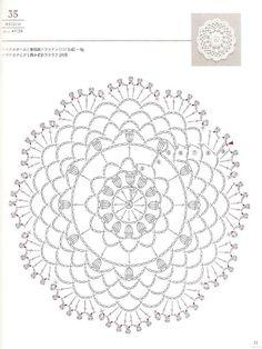 ISSUU - AO - Bag Arrange 100 Motifs by Mariangela Sorbilli