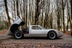 Porsche 904 #porsche
